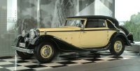 Horch 670 12 Cilindros 1932