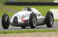 Auto Union Typ D Donington