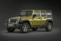 Jeep Wrangler Mountain.
