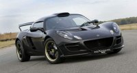 Lotus Exige S Type 72 Special Edition