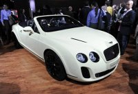 Supersport de Bentley