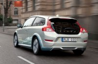 Volvo C 30 Electric