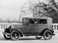 Ford a coupe 1928