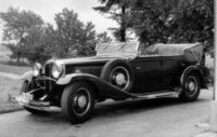 Maybach Zeppelin  1931