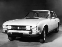 PEUGEOT 504 COUPE 1969